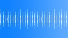 Clockwork Sound Efx - Looped Sound Effect