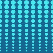 Stock Illustration of Abstract seamless blue pattern season holidays