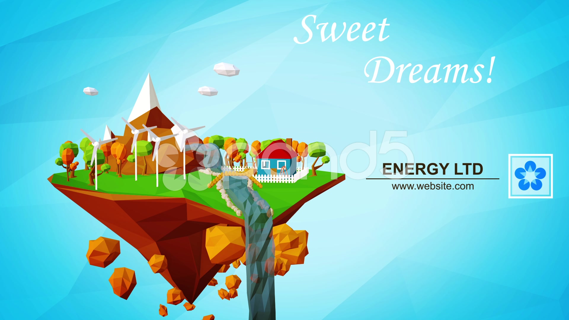 After Effects Project - Pond5 Sweet Dreams 56884355