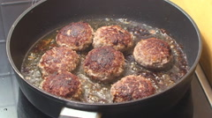 Frying the