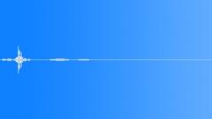 Bullet Drop Grass 01 Sound Effect