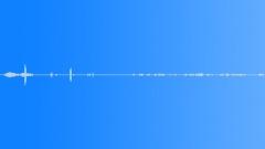 Bullet Drop Dirt 02 Sound Effect