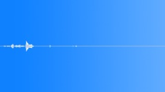 Bullet Drop Water 03 Sound Effect