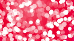 Red Loopable Background Stock Footage