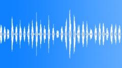 Heavy Snoring - Loop Sound Effect