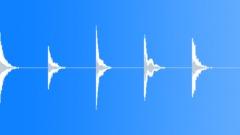 Menu Error Notifications Sound Effect
