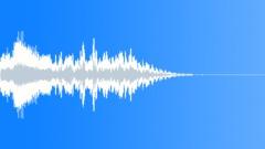 Dark Mystery Spell 02 Sound Effect