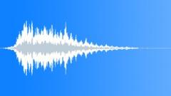 Dark Mystery Spell 04 Sound Effect