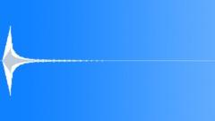 Magic Power-Up Transformation 07 Sound Effect