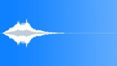 Spacecraft FlyBy Drone 01 - sound effect