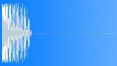 Electronic Mini Glitch 02 Sound Effect