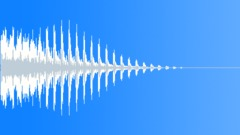 Fluttering Sci-Fi Revelation 01 Sound Effect