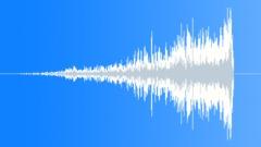 Ghost Glitch Riser 02 - sound effect