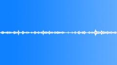 SFX - Morning street hum - sound effect