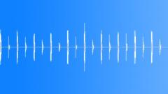 10Sec Clockwork - Repetitive Idea Sound Effect