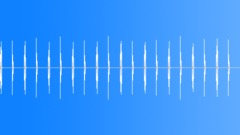 Ten Seconds Clock Ticking - Repetitive Sfx Sound Effect