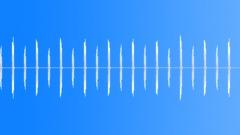 Ten Seconds Ticktock - Repetitive Efx - sound effect