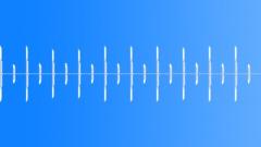 10Sec Chrono - Repeatable Sfx Sound Effect