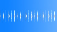 10 Sec Tick Tock - Repetitive Idea Sound Effect