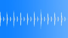 Ten Sec Clockwork - Loopable Sound Sound Effect