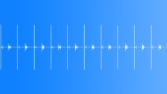 Ten Sec Tiktak - Loopable Sfx - sound effect