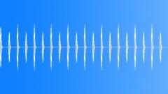 10 Sec Tictoc - Repetitive Fx Sound Effect