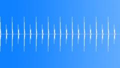 Ten Sec Ticktock - Repetitive Fx Sound Effect