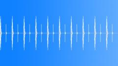 10Sec Tik Tak - Repetitive Idea - sound effect