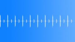 Tiktak - Ten Seconds Repeatable Sfx Sound Effect