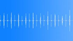 Ticktock - Ten Seconds Repetitive Sfx Sound Effect