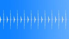Chrono - Ten Sec Loopable Sfx Sound Effect