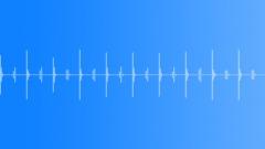 Tick Tock - 10 Sec Repeatable Fx Sound Effect