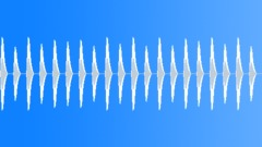 Chrono - 10Sec Repetitive Idea Sound Effect