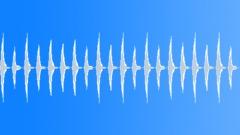 Clockwork - Ten Seconds Loopable Idea Sound Effect