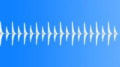Timekeeping - Ten Sec Loopable Sfx Sound Effect