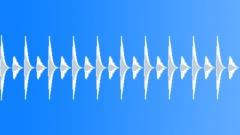 Clock Ticking - 10Sec Repeatable Efx Sound Effect