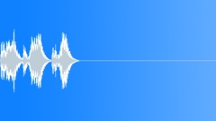 Interesting Videogame Efx Sound Effect