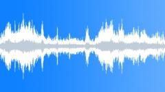 Inside city bus loop - sound effect