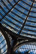 gallery Umberto I, Naples , Italy - stock photo