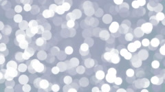 Silver Soft Background - stock footage