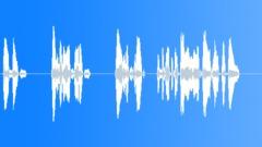 Micex (ATAS, JIGSAWTRADING & other DOM's) Range X chart Sound Effect