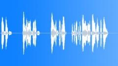 Micex (ATAS, JIGSAWTRADING & other DOM's) Range XV chart Sound Effect