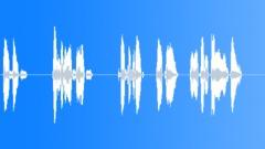 Micex (MARKET DELTA, VOLFIX, NINJA, others) Day Cluster Chart Sound Effect