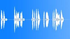 Micex (MARKET DELTA, VOLFIX, NINJA, others) Week Cluster Profile Sound Effect