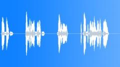 Micex Voice alert (EMA100) - sound effect