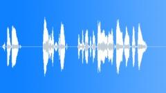 Sberbank (ATAS, JIGSAWTRADING & other DOM's) Range X chart Sound Effect