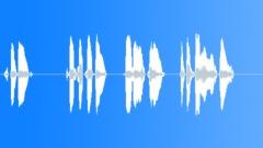 Sberbank (MARKET DELTA, VOLFIX, NINJA, others) H4 Cluster Profile Sound Effect