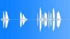 Sberbank Voice alert (EMA55) - sound effect