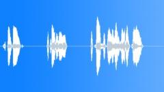Sberbank Voice alert (EMA100) - sound effect