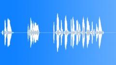 Sberbank Voice alert (23.6FIBO) - sound effect